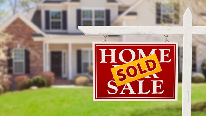 Housing prices are sky-high and keep climbing
